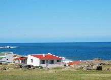 Paseo Cabo Polonio