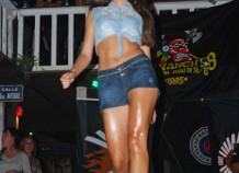 Desfile Miss Harley Chuy