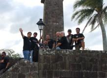 Paseo Fortín de San Miguel