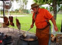 Almuerzo Criollo